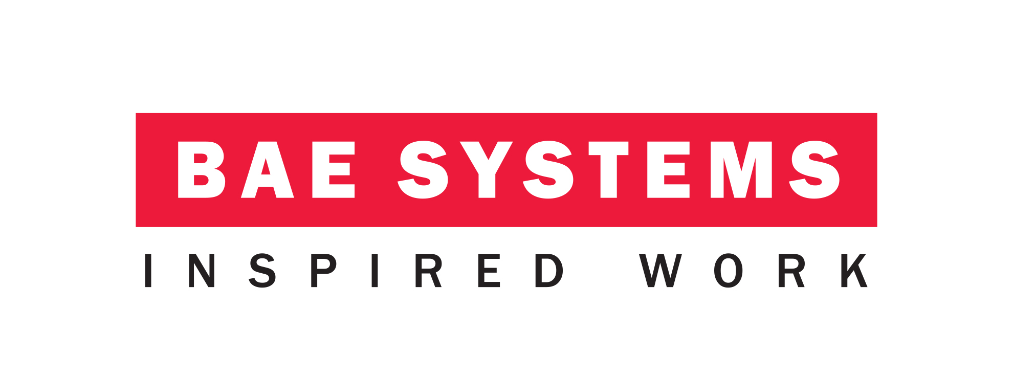 BAE Systems logo inspire